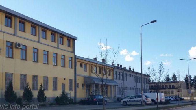 Информација са састанка чланова синдиката правосудних институција у регији Источно Сарајево