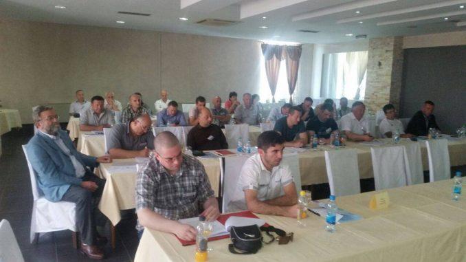 Одржан 5. Конгрес Синдиката пољопривреде и прехрамбене индустрије РС