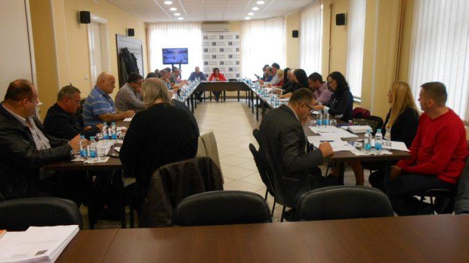 Одржана Прва конститутивна сједница генералног вијећа ССРС