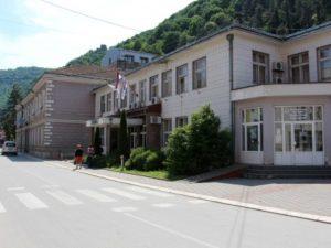 Зграда Управе Града Зворника