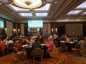 """Конференцију организује Међународна организација рада у склопу регионалног пројекта техничке сарадње """"Платформа за запошљавање и социјална питања"""" (ЕСАП) који финансира Европска унија"""