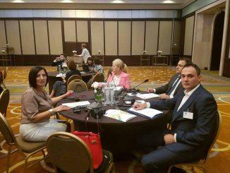 Регионална конференција на високом нивоу, Београд 5. и 6. јули 2017. године