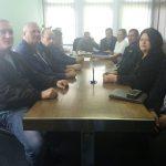 Одржан састанак синдикалног одбора АЛУМИНА Зворник