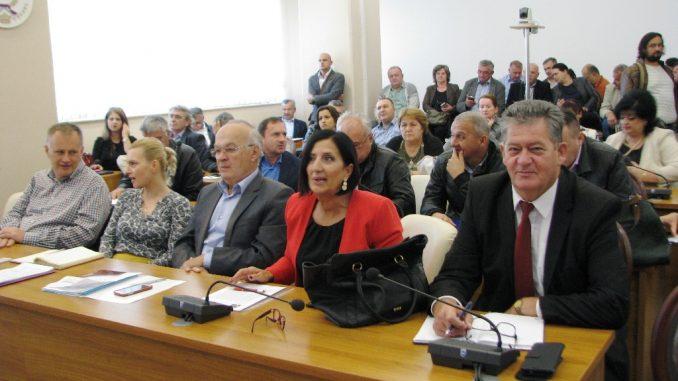 У Бањалуци је 13. октобра 2017. године одржана завршна Јавна расправа о Анализи примјене Закона о раду Републике Српске