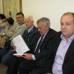 Јавној расправи су присуствовали и активно учествовали у њеном раду, предсједница Савеза синдиката РС Ранка Мишић, те предсједници већине гранских синдиката