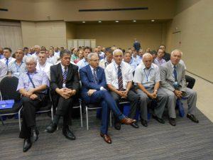 Делегате Шестог конгреса СС РС поздравио је Миленко Савановић, министар рада и борачко-инвалидске заштите РС, који је се заложио за већи ниво толеранције и мање искључивости у дијалогу три социјална партнера у Српској, који како је нагласио треба подићи на већи ниво