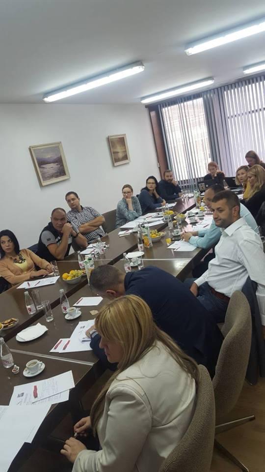 """Регионални синдикални савјет """" Солидарност """" је основан 2011. године у Љубљани и окупља девет репрезентативних синдикалних централа из земаља бивше Југославије"""