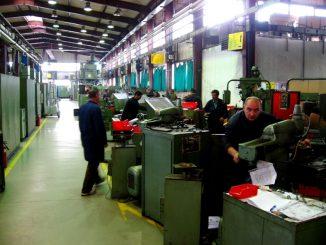 Predsjednik Sindikata metalske industrije i rudarstva RS u radnoj posjeti Bijeljini