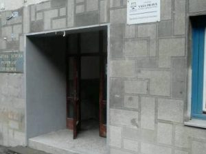 Синдикална канцеларија Сребреница, зграда старог СУПа