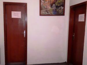 Sindikalna kancelarija Teslić