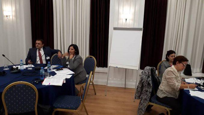 Предсједница ССРС Ранка Мишић и Саша Аћић, представник УУП РС учествују у раду конференције у Тирани