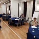Конференција се одржава у Тирани 10. и 11.октобра 2017.године у организацији Међународне организације рада