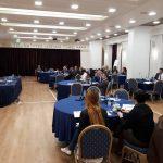 Циљ Конференције је размјена информација о политикама запошљавања у земљама Западног Балкана