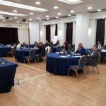 Осигуравање социјалног дијалога у процесу креирања политика запошљавања, била је једна од тема Конференције