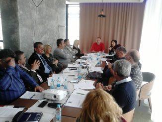 Одржана 4. сједница Предсједништва Савеза синдиката Републике Српске