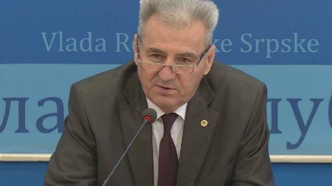 Сутра разговори са министром рада и борачко - инвалидске заштите РС