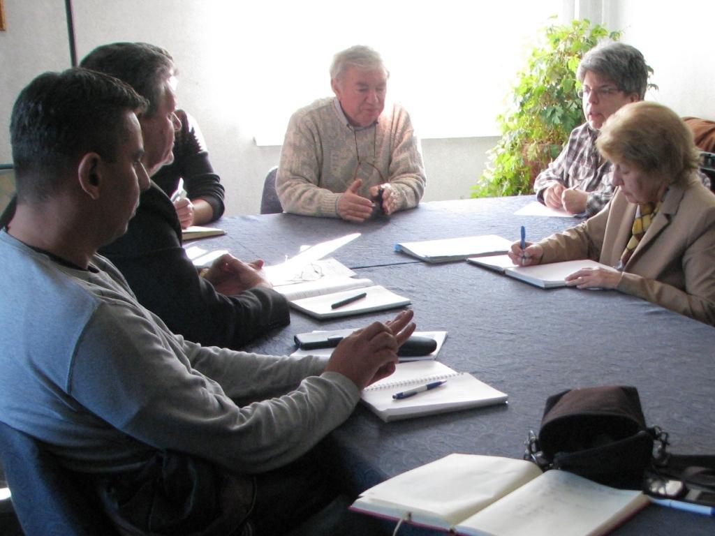 Прихваћен је закључак предсједника Тана Пеулића да се до 15. децембра одржи поновни састанак