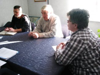 """1. новембра одржани су преговори са власником градишког """" Метала """""""