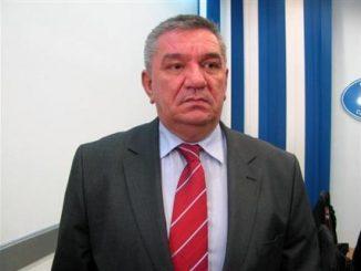 Predsjednik Sindikata zdravstva i socijalne zaštite RS Milenko Granulić u posjeti radnicima Doma zdravlja u Vlasenici