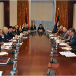 Завршене консултације са представницима Владе Републике Српске
