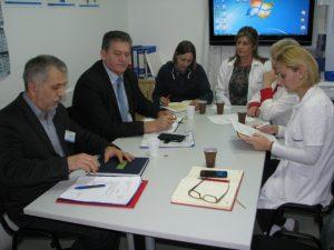"""Успјешни преговори у предузећу """"Механизми Б"""" у Градишци"""
