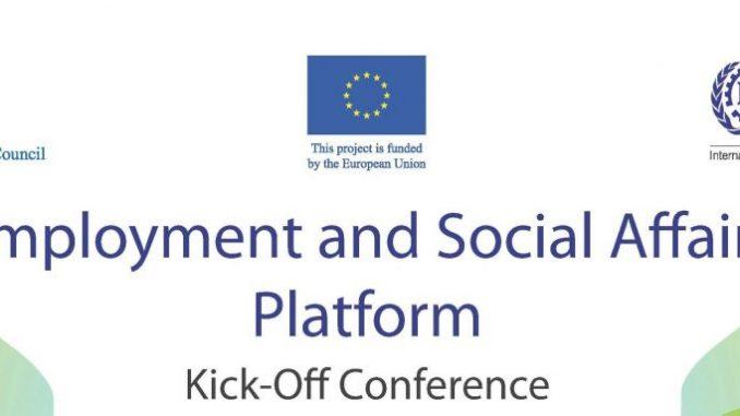 Предсједница Економско социјалног - савјета РС Ранка Мишић учестоваће на техничком састанку представника економско-социјалних савјета држава западног Балкана, који ће се одржати периоду од 14 – 16. новембра 2017. године у Сарајеву