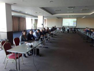 """Predsjednica Saveza sindikata Republike Srpske, Ranka Mišić, učestvovaće u radu Konferencije o temi """"Migracije – radni uslovi, izazovi za migrantske radnike i sindikate"""" koja će se održati u Podgorici"""