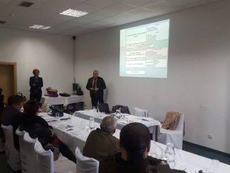 Jačanje kapaciteta Sindikata šumarstva, prerade drveta i papira RS, Hajdučke vode, Borja Teslić 25. novembar 2017. godine. godine