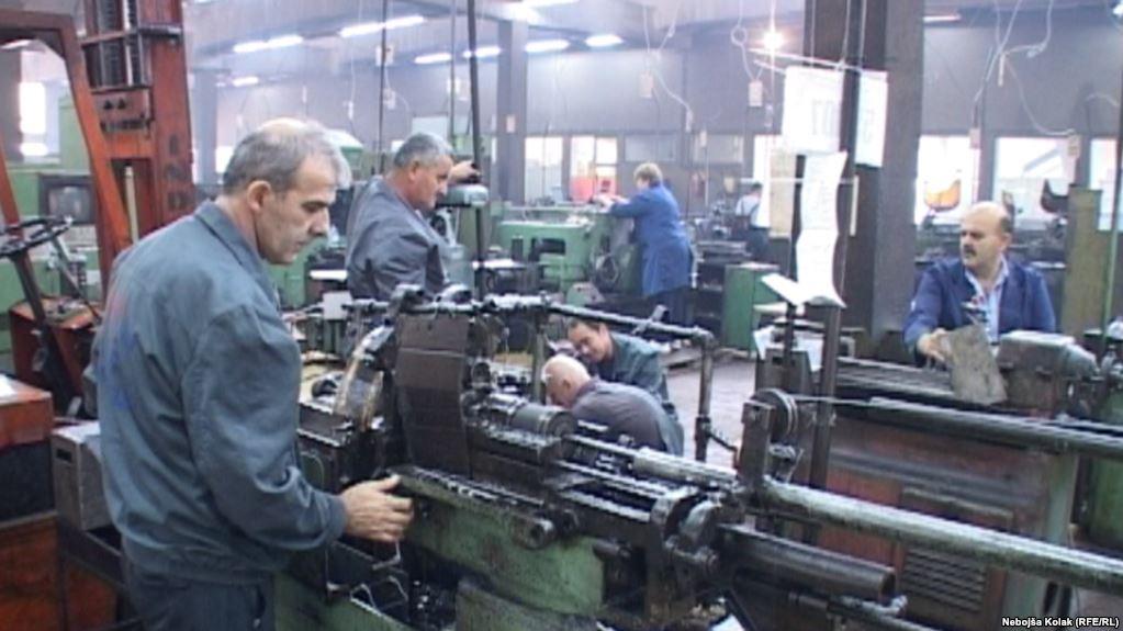 Четитка Предсједника синдиката металске индустрије и рударства РС упућена SWISSLION IAT Требиње