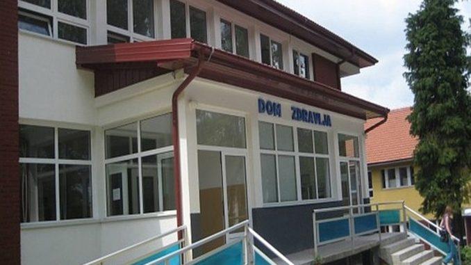Štrajk zaposlenih u Domu zdravlja Vlasenica