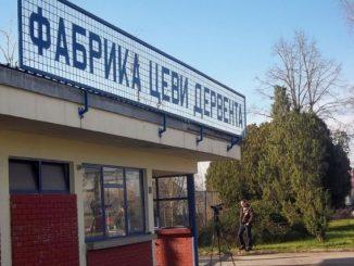 Одржана сједница синдикалне организације УНИС Фабрика цијеви Дервента
