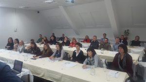На скупштинама су усвојени Програм рада за наредни четверогодишњи период и Правилник о организовању и дјеловању Актива младих и Актива жена Синдиката шумарства, прераде дрвета и папира РС