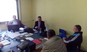 Договорено је да се до 19. јануара одржи састанак представника синдиката са већинским власником капитала и менаџментом предузећа