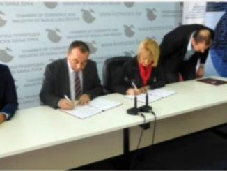 U Banjaluci je potpisan granski kolektivni ugovor za zaposlene u komunalnim djelatnostima