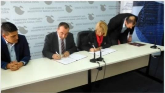 У Бањалуци је потписан грански колективни уговор за запослене у комуналним дјелатностима
