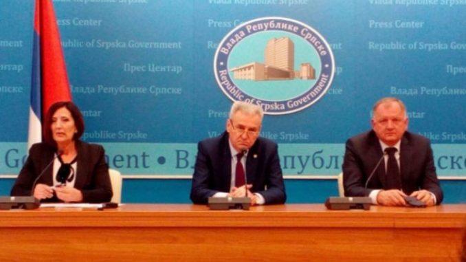 Најнижа плата у Републици Српској за 2018. годину 410 КМ