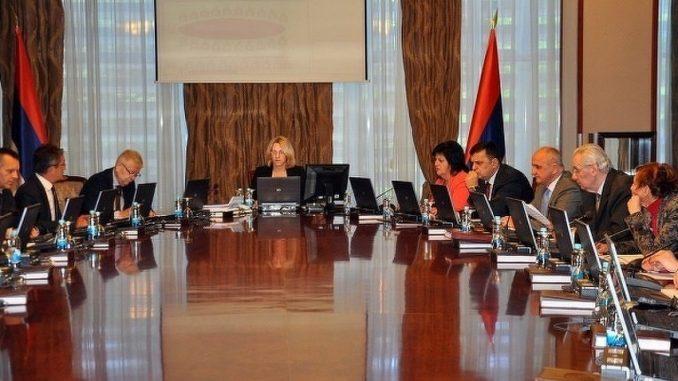 Akcioni plan Vlade Republike Srpske za relizaciju mjera u 2018. godini