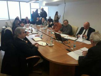 Састанак у Фабрици дувана Бањалука ( Фото РТРС )
