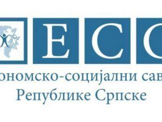 Sjednica Ekonomsko - socijalnog savjeta Republike Srpske