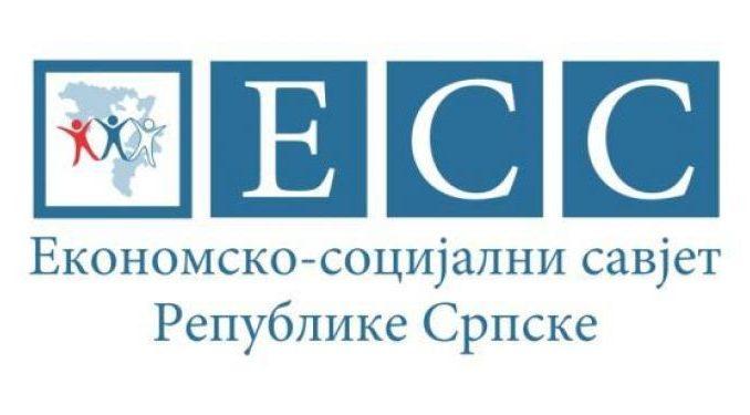 Сједница Економско - социјалног савјета Републике Српске