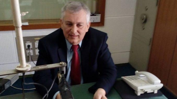 У програму Радио Градишка гостовали су Никола Шобат и Горан Савановић.