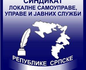 Sindikat lokalne samouprave, uprave i javnih službi Republike Srpske