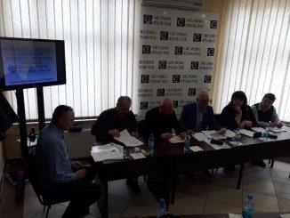 Оснивачка Скупштина Синдиката локалне самоуправе, управе и јавних служби Републике Српске