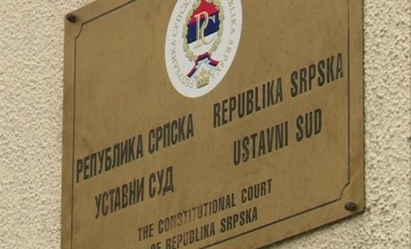 Поднесена Иницијатива Уставном суду у вези са Одлукама Синдиката управе Републике Српске