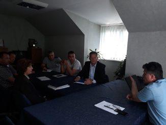 """Усаглашен Појединачни колективни уговор за запослене у предузећу """" Метал """" а.д. Градишка"""