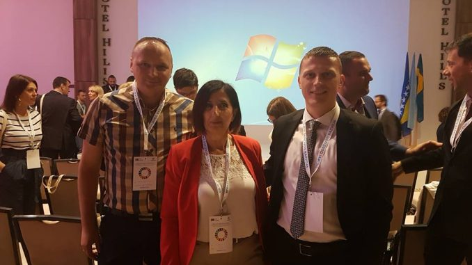 Multisektorske konsultacije na temu ciljeva održivog razvoja u Bosni i Hercegovini