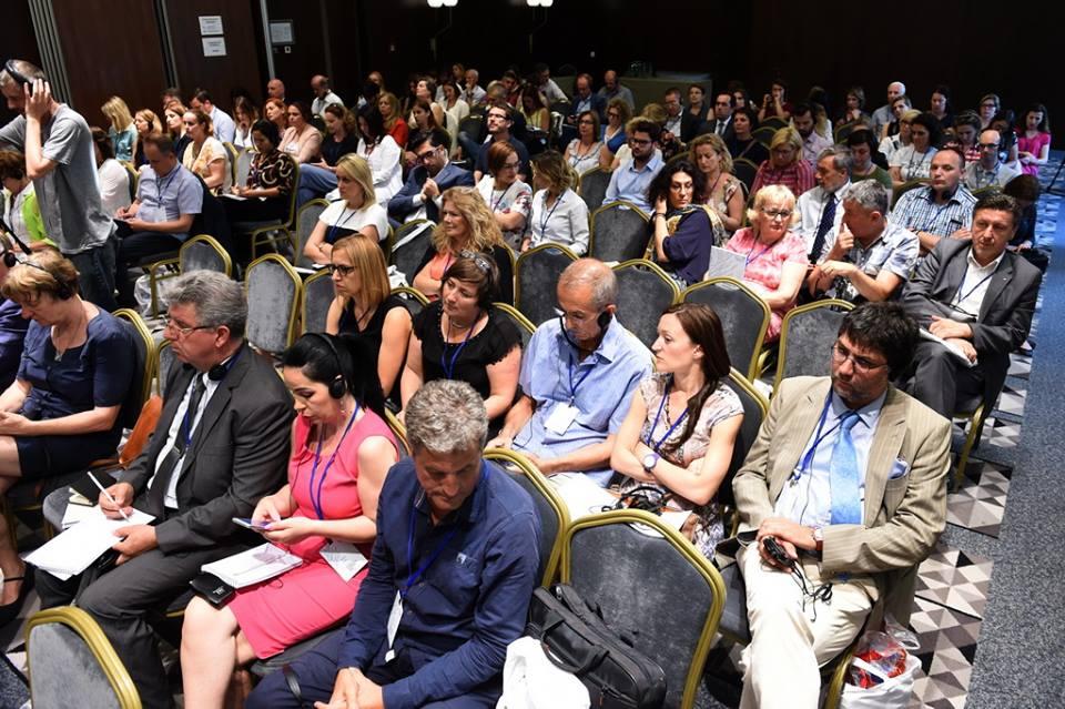 Конференција ће окупити око 200 учесника из земаља Западног Балкана и ширег региона из Европске уније