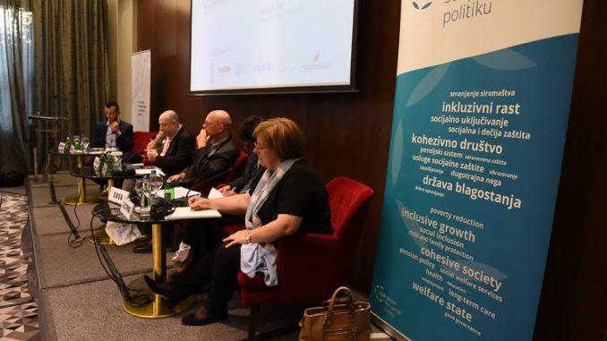 """Регионална конференција """"Будуће благостање држава Западног Балкана"""" 6 – 8.јуни 2018. године, Београд"""