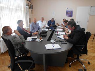 Синдикати привреде и Унија удружења послодаваца РС договорили се да унаприједе будућу сарадњу