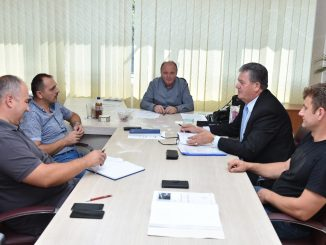 """Одржан састанак синдиката и предсједника УО """" Алумина """""""